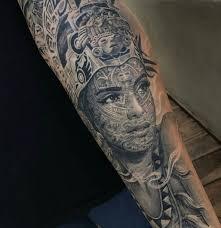 Pin By Kat Staxx On Inkd Up татуировки идеи для татуировок ацтеки