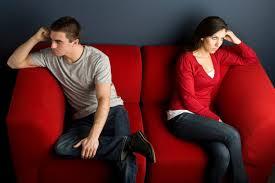 Ten Reasons We Stay In Bad Relationships