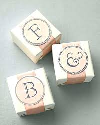 monogram s for wedding favors favor template free labels weddings monogr