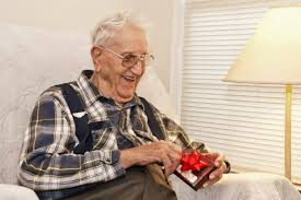 depending on the se of alzheimer s or dementia that your loved one is in they may not even be aware that the holidays have arrived this year