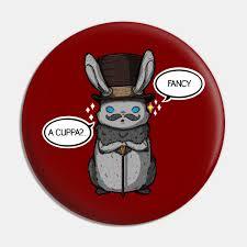 Top Hat Bunny