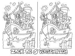 Kleurplaten Sint En Piet Zoeken Kleurplaten Sint En Piet Zoeken
