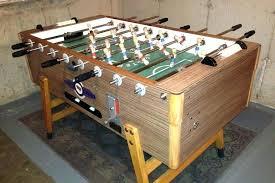 foosball table costco vintage table parts french for foosball coffee table costco foosball table costco coffee