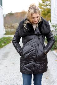 ciao milano antonia winter coat front cropped image