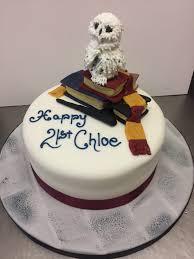 Harry Potter Birthday Cake M Rays Bakery