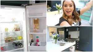 New Kitchen New Kitchen Tour House Haul Tanya Burr Youtube