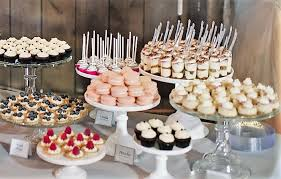 Cakes To Remember Dessert Bartable