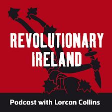 Revolutionary Ireland