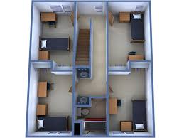 Apartments Small Studio Apartment Design Eas As Furniture One - Studio apartment floor plans 3d
