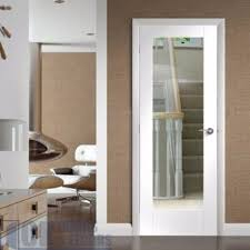 shaker clear glass ck doors and floors