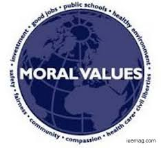 moral education a necessity in the education system moral education