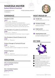 Great Cv Examples 2019 The Ultimate 2019 Resume Examples And Resume Format Guide