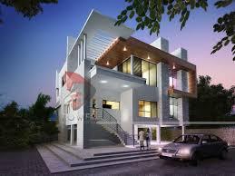 Simple Contemporary Homes Home Decor Waplag Kitchen Architecture L - Home design architecture