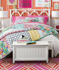 Girls Patchwork Quilt
