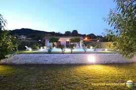 villa à saint martin d ardèche