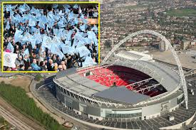 Man City and Tottenham set to have 4,000 fans in attendance at 2021 Carabao  Cup final with supporters to be tested for COVID-19 before Wembley clash