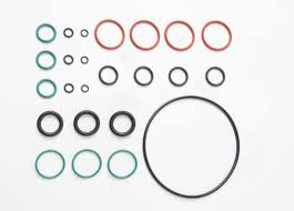 Rubber Ring Size Chart O Rings