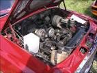 Тюнинг двигателя на газу