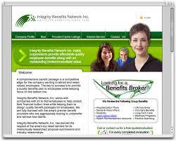 affordable insurance website design