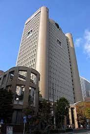 駿河台 リバティー タワー