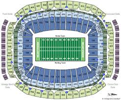 advocare texas bowl packages