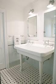 bathroom utility sink. Boys Bathroom With Kohler Utility Sink D