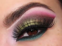 arab eye makeup new wave meets arabic makeup tutorial makeup geek