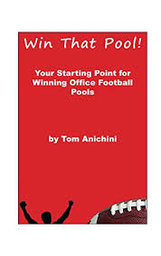 Office Football Pool Win That Pool Your Starting Point For Winning Office Football