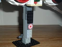 Lego Display Stands Display Stands LEGO Star Wars Eurobricks Forums 81
