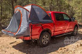 Napier Truck Tent 2018 Tacoma Bed Guide Gear Rightline ...
