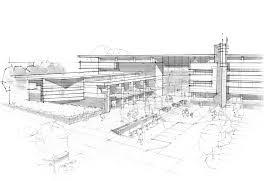 Design Lincoln Ne Sinclair Hille Architects Architectural Design Master