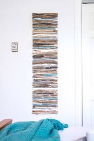 plywood projects driftwood wall art sustainmycrafthabit on driftwood wall art projects with remodelaholic creative plywood diy projects