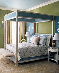 Small Picture Blue Rooms Martha Stewart