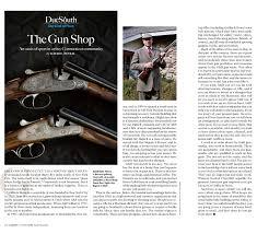 garden and gun magazine. Garden Gun GH Greenwich - Petzal Article. \u0026 Magazine And