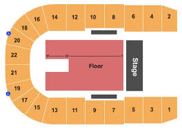 Keystone Centre Brandon Seating Chart Keystone Centre Tickets In Brandon Manitoba Keystone Centre