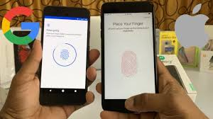 Pixel Scanner Speed Fingerprint Plus 7 Vs Iphone Youtube Test r1OxrqRF