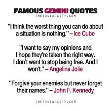 Gemini Quotes Best TheZodiacCity Best Zodiac Facts Since 48