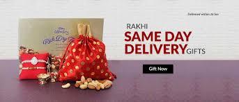 rakhi express gifts 2018