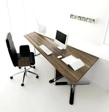 designer home office desk. Exellent Office Designer Home Office Furniture Desk Work Brilliant Table  Design Extraordinary Modern   On Designer Home Office Desk