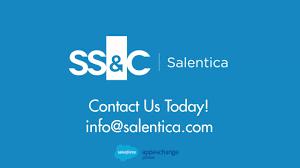 Data Broker Introducing Salentica Data Broker On Salesforce Youtube