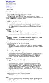 Resume Objective For Customer Service Rep Grocery Store Customer