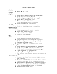 argumentative persuasive essay examples sample of for argument   persuasive essay examples for college students speech topics argumentative outline topics 4 persuasive speech essay topics