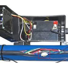 breakaway kit installation for single Electric Trailer Breakaway Wiring Diagram