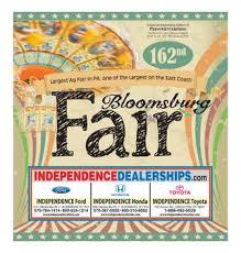 Bloomsburg Fair 2017 By Press Enterprise Issuu