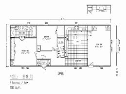 buccaneer mobile homes floor plans new 18 ft wide mobile home floor plans plantation home floor