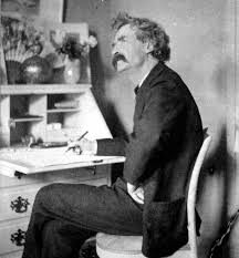 lessons in creativity from mark twain creative market blog pin it