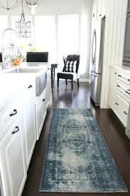 kitchen rugs and runners rug astonishing runner intended for modern