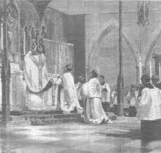 Image result for Photos of Catholic missionaries of the 16th century