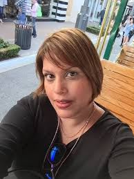 Alicia Seecharan