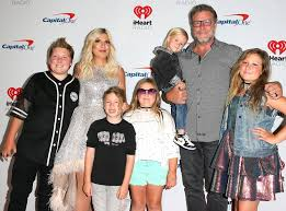 Tori Spelling Opens Up About Her Kids Being Bullied - E! Online